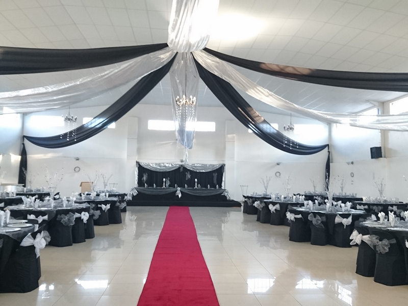 Wedding Venue Conference Centre